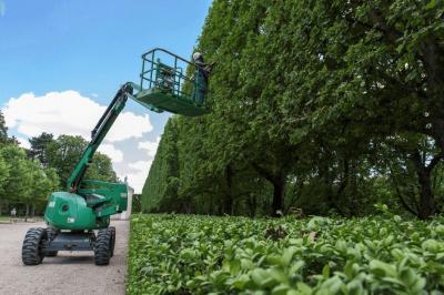 SEM Espaces Verts - Aménagement et entretien de parcs et jardins - Plaisir