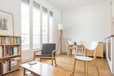 Mon Concept Habitation - Rénovation immobilière - Paris