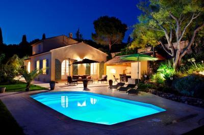 Alliance Piscines Aix - Construction et entretien de piscines - Aix-en-Provence