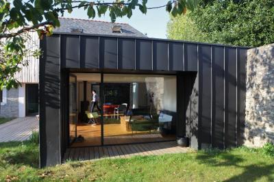 Briquet & Jacquis Architectes - Architecte - Vannes