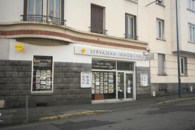 Servajean Immobilier - Agence immobilière - Chamalières