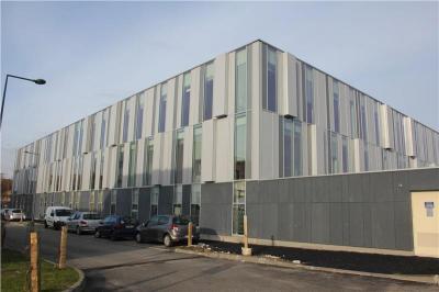 Atlas Energies SARL - Bureau d'études - Lille