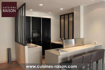 Cuisines Raison - Vente et installation de cuisines - Guyancourt