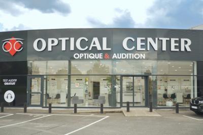 Optical Center - Opticien - Orléans