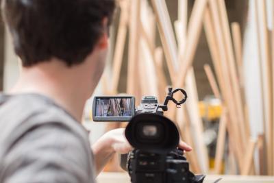 Mars Videos - Production et réalisation audiovisuelle - Nantes