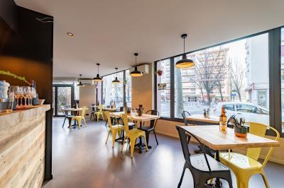 Barbich Labo Gourmet - Restaurant - Annecy
