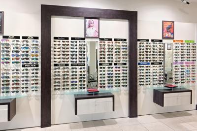 Opticien POITIERS - GRAND-LARGE Optical Center - Opticien - Poitiers