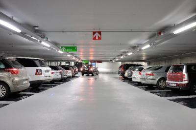 Parking Clémenceau - Auditorium - Parking - Bordeaux