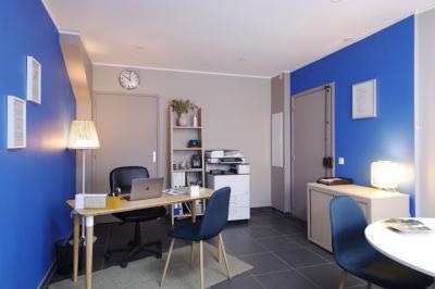 Carré Royal - Location d'appartements - Montreuil