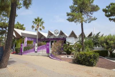 Casino JOA D' Argelès JOACASINO - Restaurant - Argelès-sur-Mer