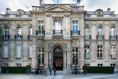 Hôtel Salomon De Rothschild - Installation d'expositions, foires et salons - Paris