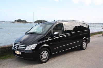 Driver SARL - Transport routier - Vannes