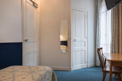 Villa Romantic SNC - Hôtel - Paris