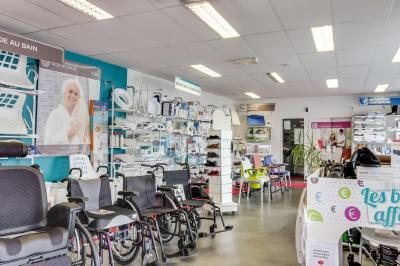 Bastide le Confort Médical - Vente et location de matériel médico-chirurgical - Vienne