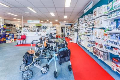 Bastide le Confort Médical - Vente et location de matériel médico-chirurgical - Mâcon