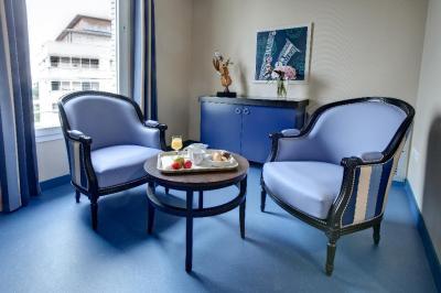 Jardins De Cybèle - Maison de retraite médicalisée - Saint-Germain-en-Laye