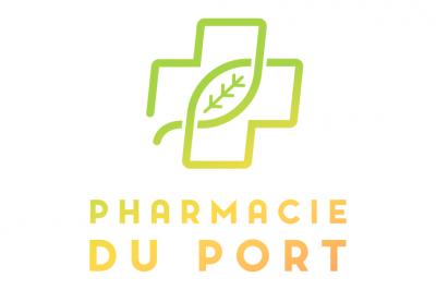Pharmacie Du Port - Fabrication de lait médical et alimentation pour bébés - Vannes