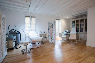 Cabinet Médical Dr Alexandre Husson - Centre médico-social - Saint-Germain-en-Laye
