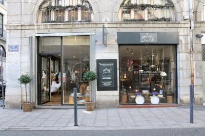 Extravagance - Décoration - Magasin de décoration - Grenoble