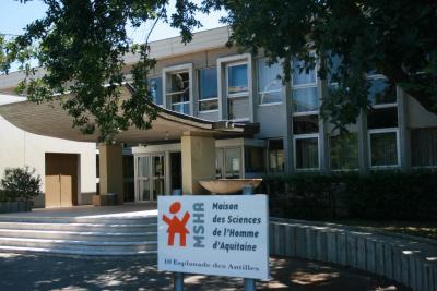 Maison Sciences Homme Aquitain - Enseignement supérieur public - Pessac