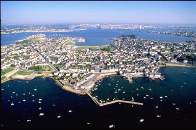 LE BEC Immobilier LORIENT - Agence immobilière - Lorient