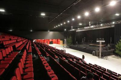 Colmar Expo Sa - Organisation d'expositions, foires et salons - Colmar