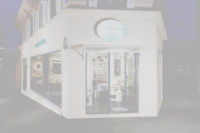 La Maison du Bain - Vente et installation de chauffage - Paris