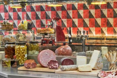 Comptoir Gourmet - Café bar - Paris