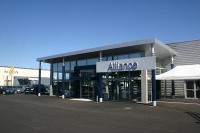 Alliance Automobiles - Garage automobile - Carentan-les-Marais