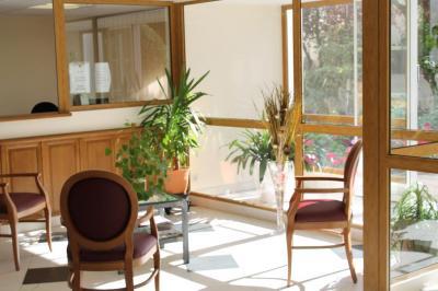 AGEFO Résidence BERLIOZ - Maison de retraite privée - Saint-Germain-en-Laye
