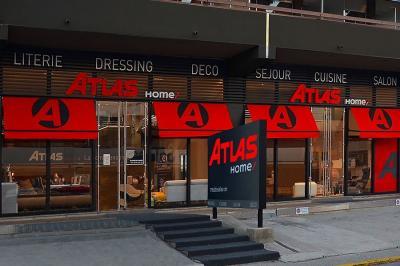 ATLAS Home NICE - Magasin de meubles - Saint-Laurent-du-Var