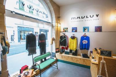 Madluv - Vêtements femme - Paris