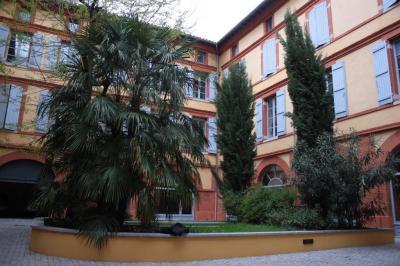 Ecole dentaire française privée - Lycée d'enseignement général et technologique privé - Toulouse