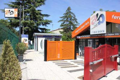 a 2 B - Menuiserie PVC - Castanet-Tolosan