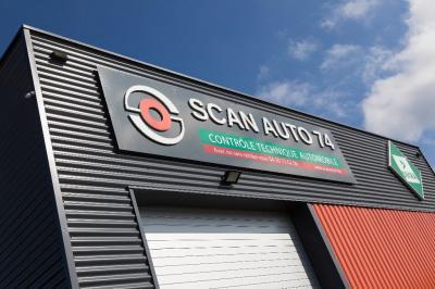 Dekra - Garage automobile - Thonon-les-Bains