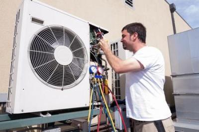 Almacia SAS - Vente et installation de climatisation - Villeurbanne