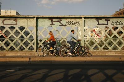 Tandem - Location de vélos - Paris