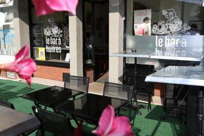 le Bar a Huitres - Restaurant - Amiens