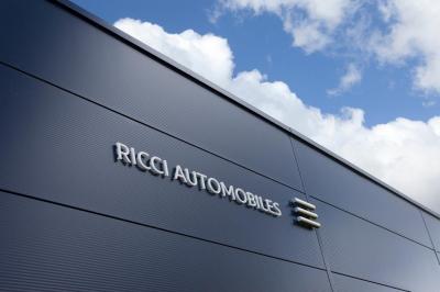 Ricci Autos SARL - Garage automobile - Wattrelos