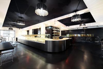 O2 Concept Architecture - Architecte - Saint-Grégoire