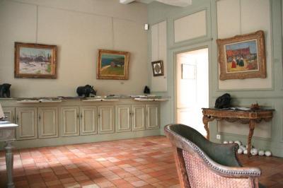 Galerie Doyen SASU - Expert en antiquités et objets d'art - Vannes