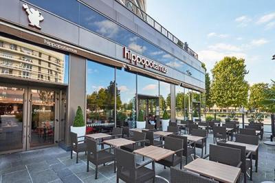 Hippopotamus Caen - Restaurant - Caen