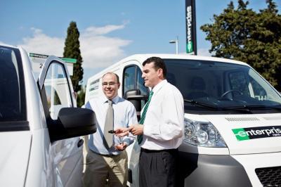 Enterprise - Location d'automobiles de tourisme et d'utilitaires - Brive-la-Gaillarde