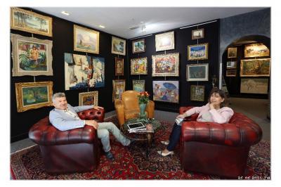 Galerie Grand Sud - Expert en antiquités et objets d'art - Perpignan