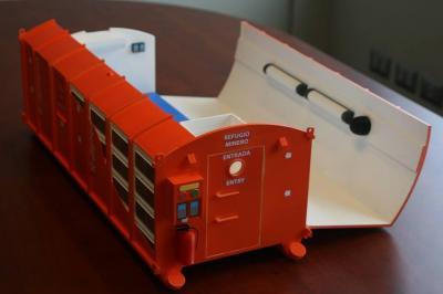 Bearbot 3D - Bureau d'études pour l'industrie - Toulouse