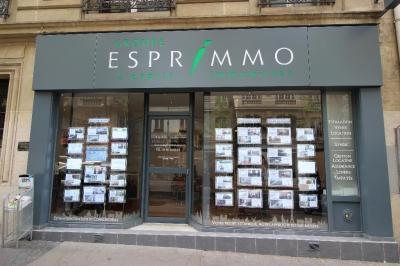 Groupe Esprimmo, L'esprit Immobilier - Syndic de copropriétés - Paris