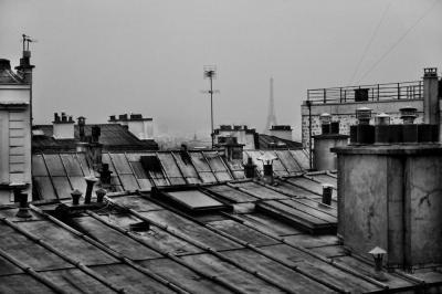 Autour De Toits - Agence immobilière - Paris