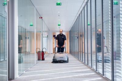 Samsic Facility Propreté Bordeaux - Entreprise de nettoyage - Mérignac