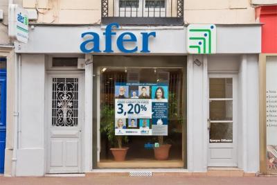 Les Bureaux de l'Epargne - Correspondant AFER - Courtier en assurance - Saint-Germain-en-Laye