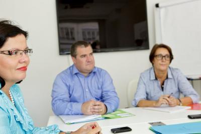 Mpi Executive - Conseil en organisation et gestion - Paris